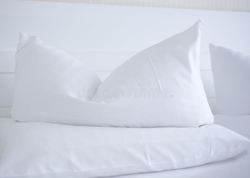 bed hotel spa στοκ φωτογραφία με δικαίωμα ελεύθερης χρήσης