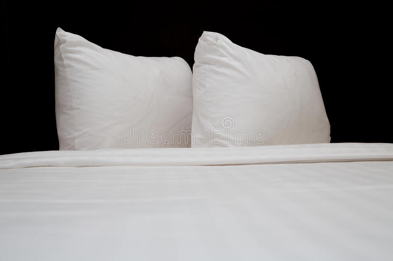 Bed Room - 01 Stock Photography