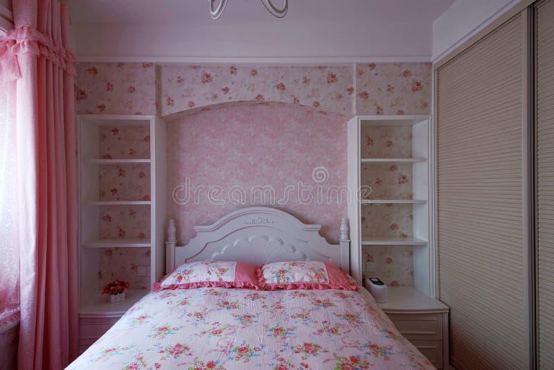 Bedchamber стоковые фото
