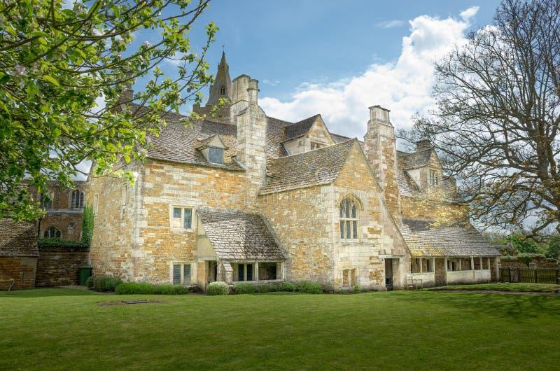 Download Bede House stock afbeelding. Afbeelding bestaande uit dorp - 54080841
