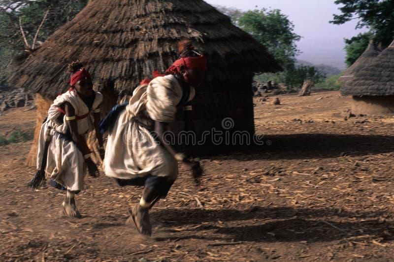 BEDIKS - Senegal lizenzfreie stockbilder