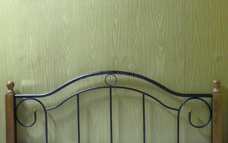 bedpost стоковое изображение