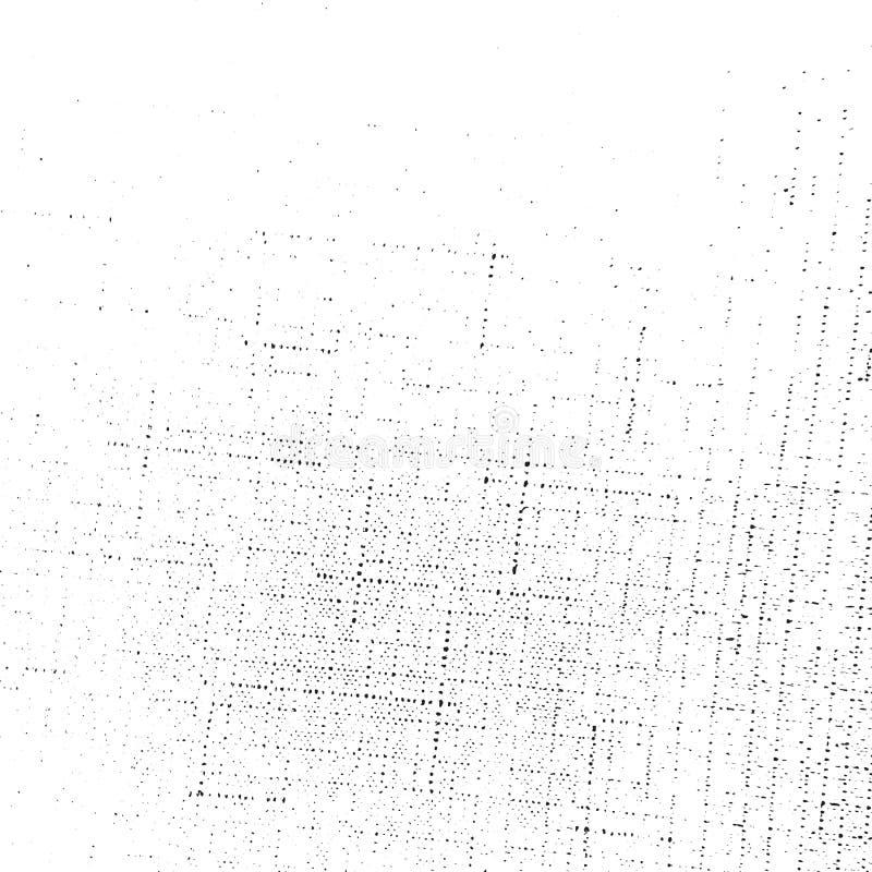 Bedrängnis-Überlagerungs-Beschaffenheit vektor abbildung