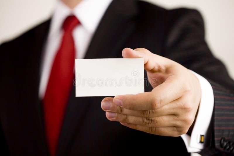 Bedrijfs handen stock afbeelding