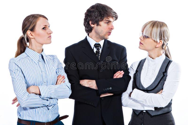 Download Bedrijfs mensen stock afbeelding. Afbeelding bestaande uit d0 - 29500871