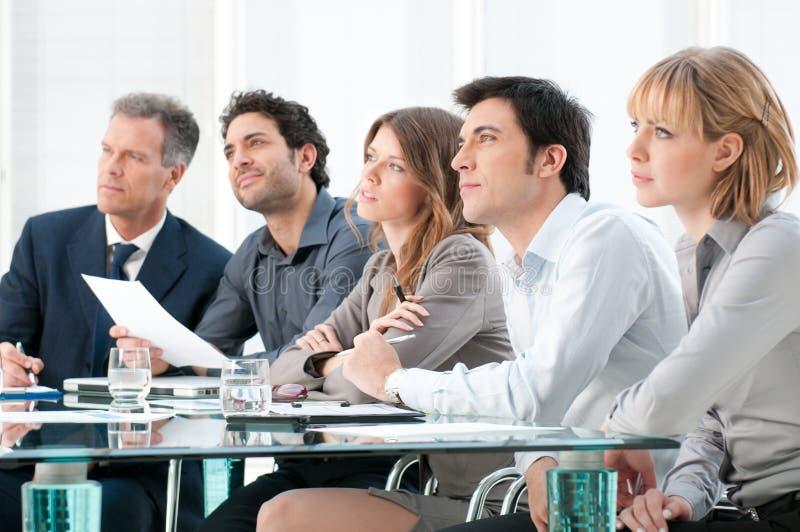 Bedrijfs presentatie