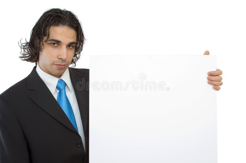 Bedrijfs presentatie royalty-vrije stock afbeeldingen