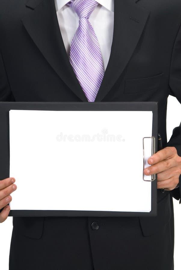 Bedrijfs presentatie stock afbeeldingen