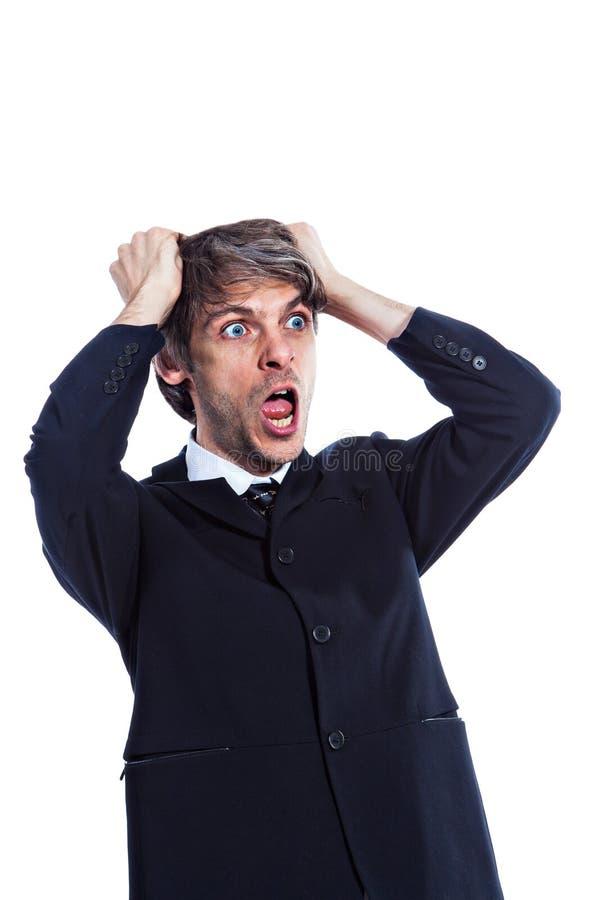 Download Bedrijfs problemen stock foto. Afbeelding bestaande uit klappen - 29500958