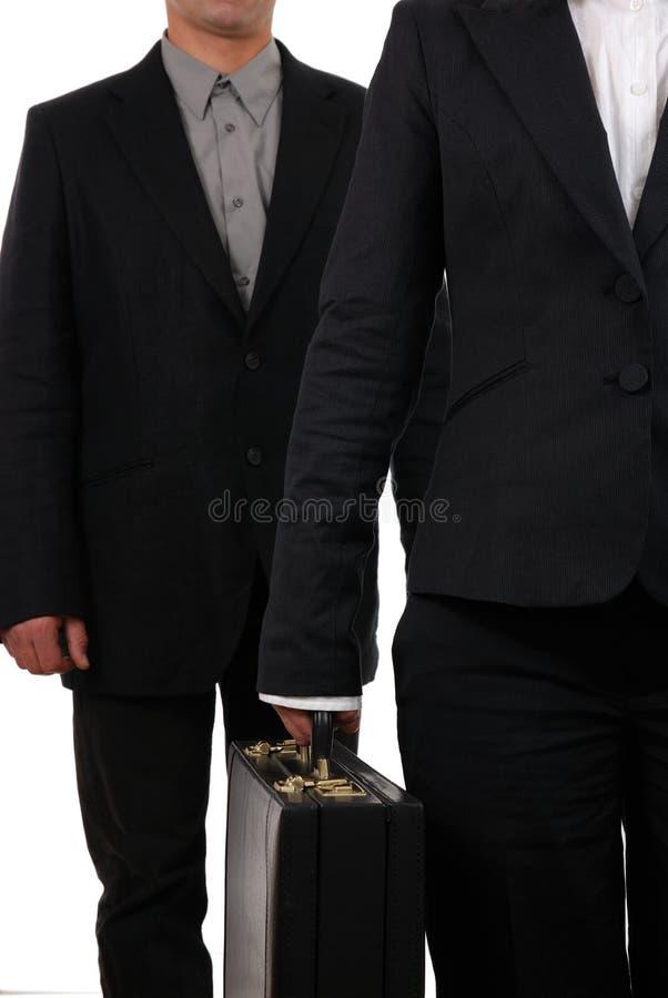 Bedrijfs stijl royalty-vrije stock foto's