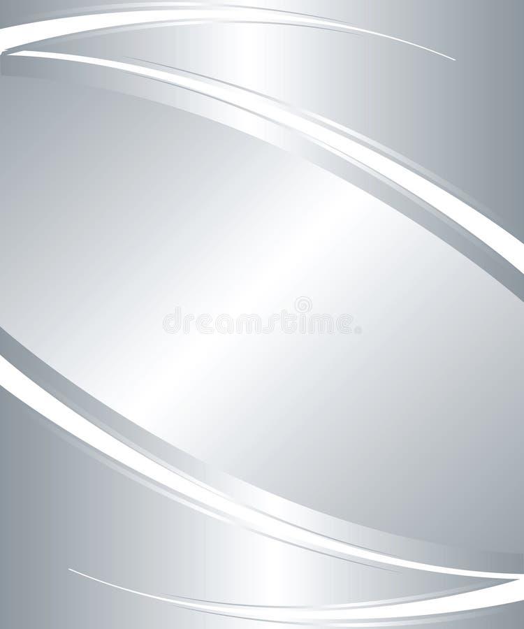 Bedrijfs vectorachtergrond royalty-vrije illustratie
