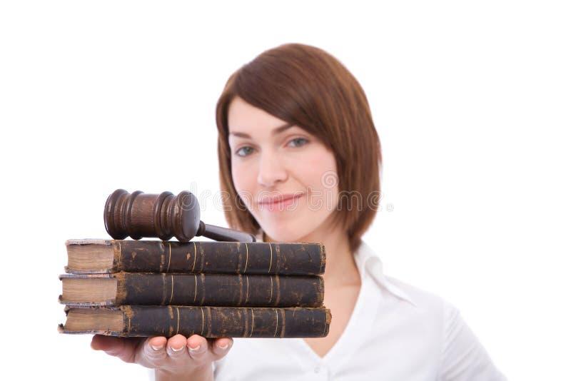 Bedrijfs wetten royalty-vrije stock afbeeldingen