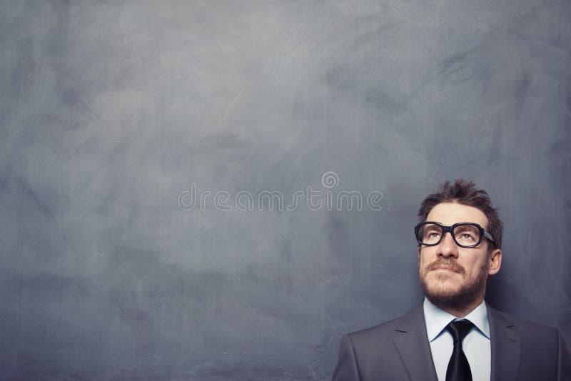 Bedrijfstoespraak stock fotografie
