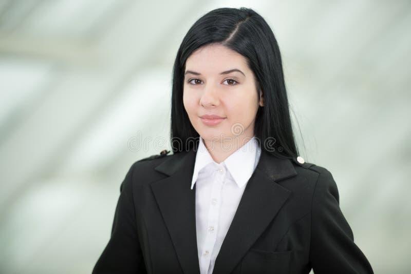 Bedrijfsvrouw royalty-vrije stock foto's
