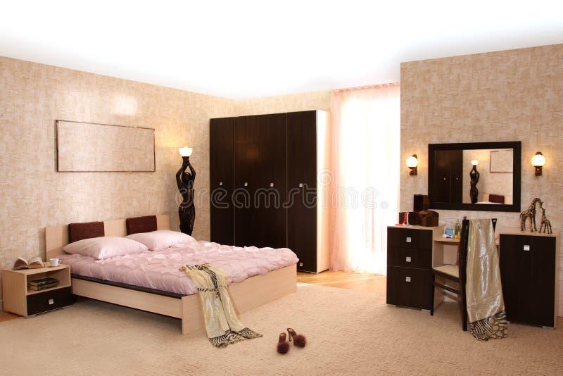 Download Bedroom stock image. Image of equipment, decor, lifestyles - 14352079