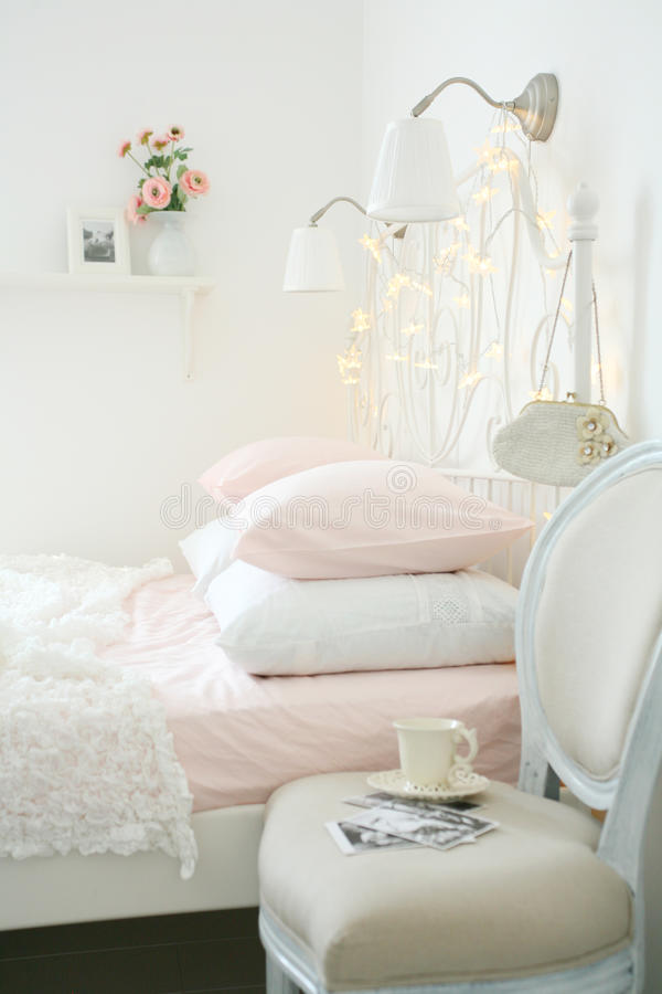 Download Bedroom Royalty Free Stock Photography - Image: 18710077