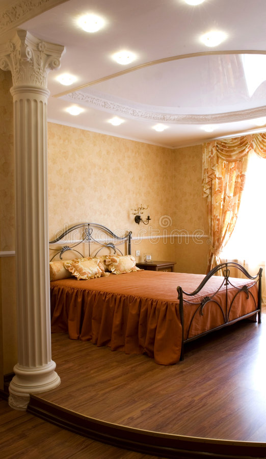 Download Bedroom Royalty Free Stock Photography - Image: 2314757
