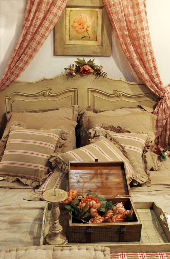 Free Bedroom Royalty Free Stock Photo - 2407945
