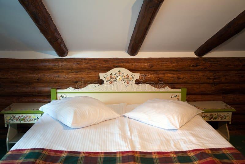Download Bedroom stock photo. Image of interior, bedroom, night - 24932152