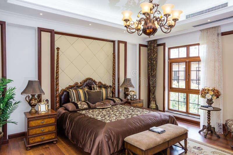Download Bedroom stock photo. Image of hotel, beautiful, romance - 25253860