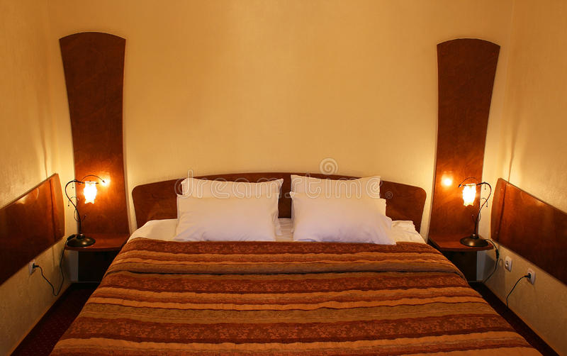 Download Bedroom Royalty Free Stock Photo - Image: 26800045