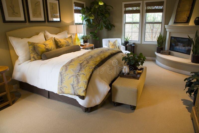 Bedroom 2739 royalty free stock photo