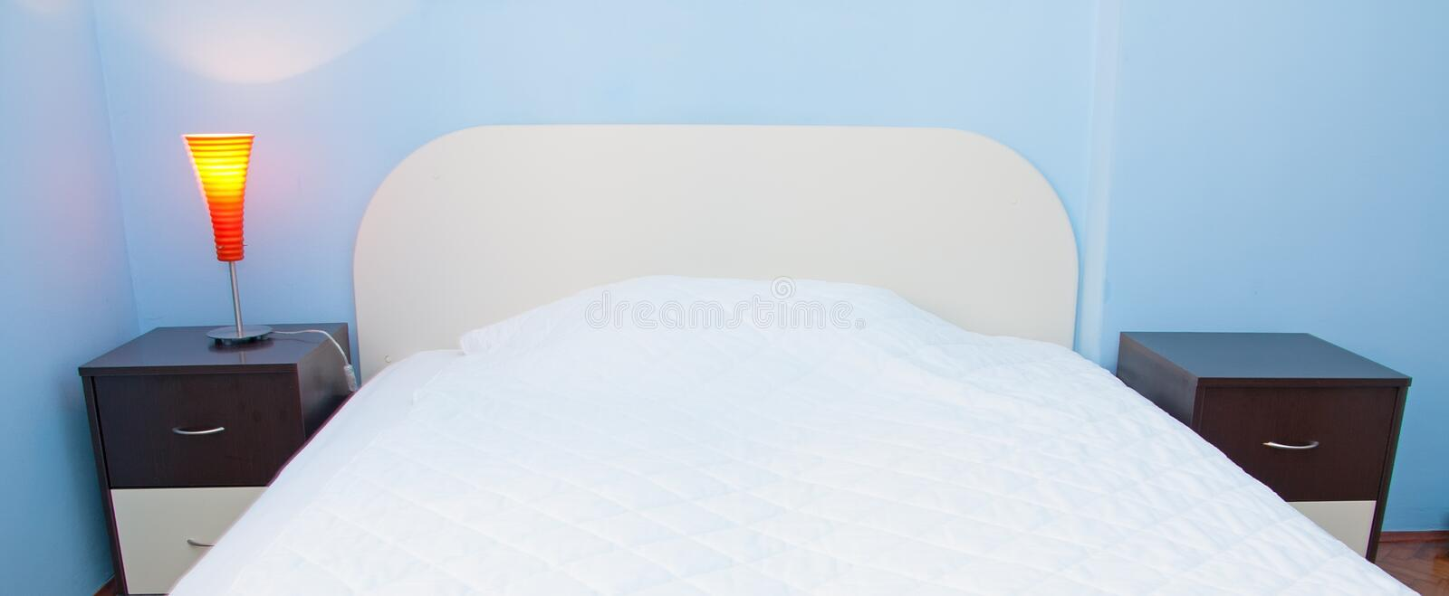 Download Bedroom stock photo. Image of resting, decoration, fancy - 29367706