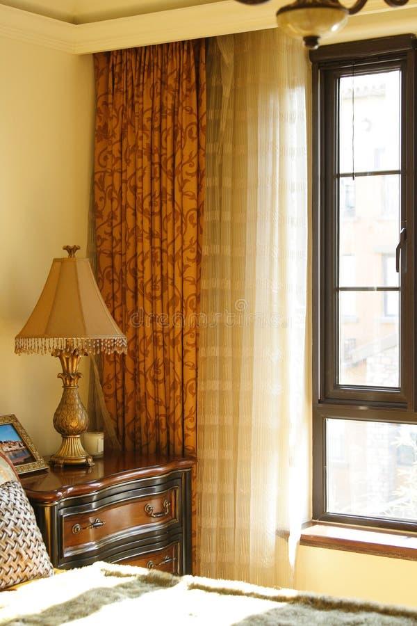bedroom στοκ εικόνα με δικαίωμα ελεύθερης χρήσης