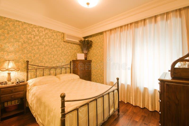 bedroom στοκ φωτογραφία με δικαίωμα ελεύθερης χρήσης
