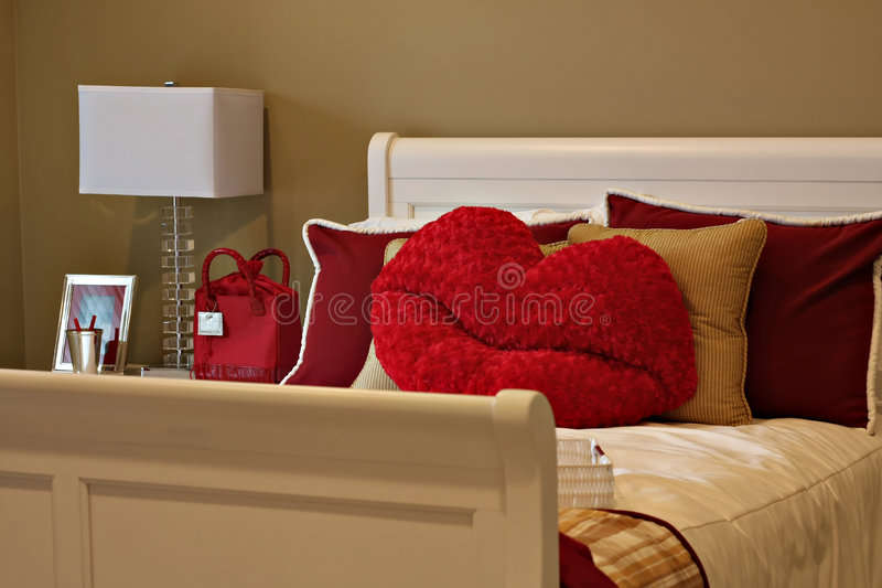 Download Bedroom Stock Images - Image: 8620704