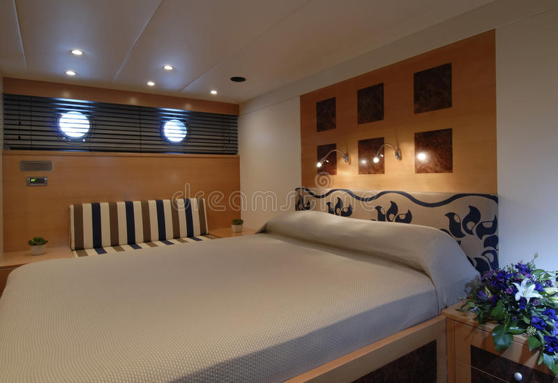 Download Bedroom Royalty Free Stock Photo - Image: 9507825