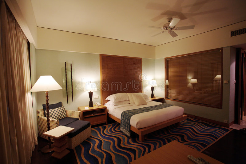 bedroom five hotel stars στοκ εικόνες με δικαίωμα ελεύθερης χρήσης