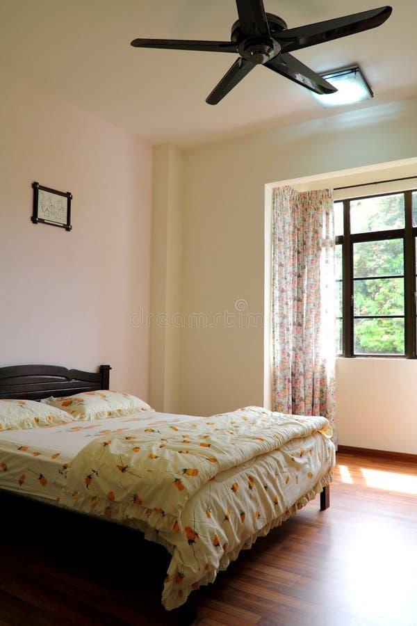 Download Bedroom Interior stock image. Image of furniture, dream - 15475747