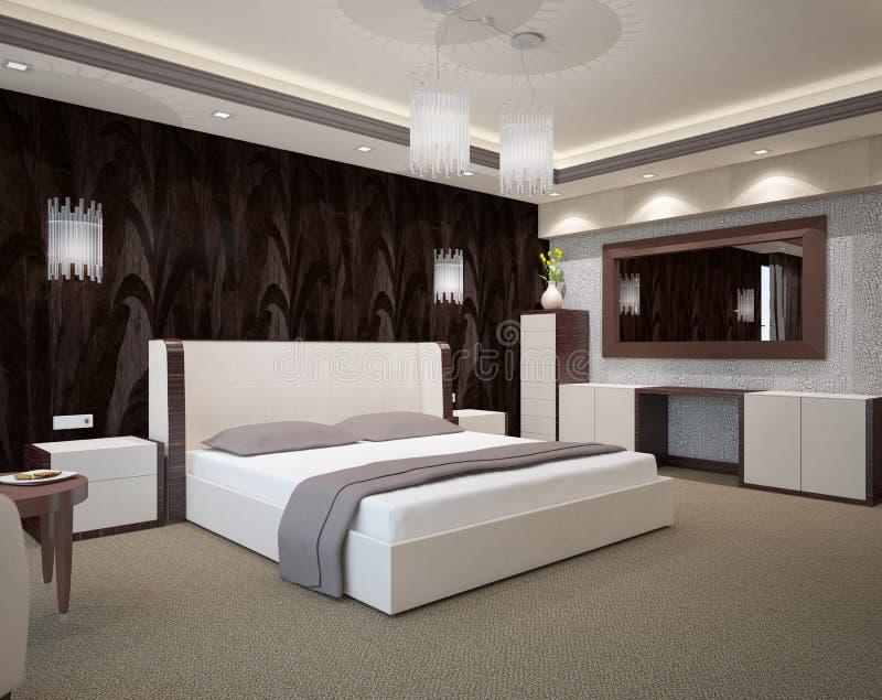 Bedroom stock photos
