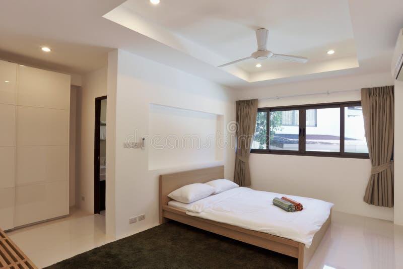 Bedroom in modern style g