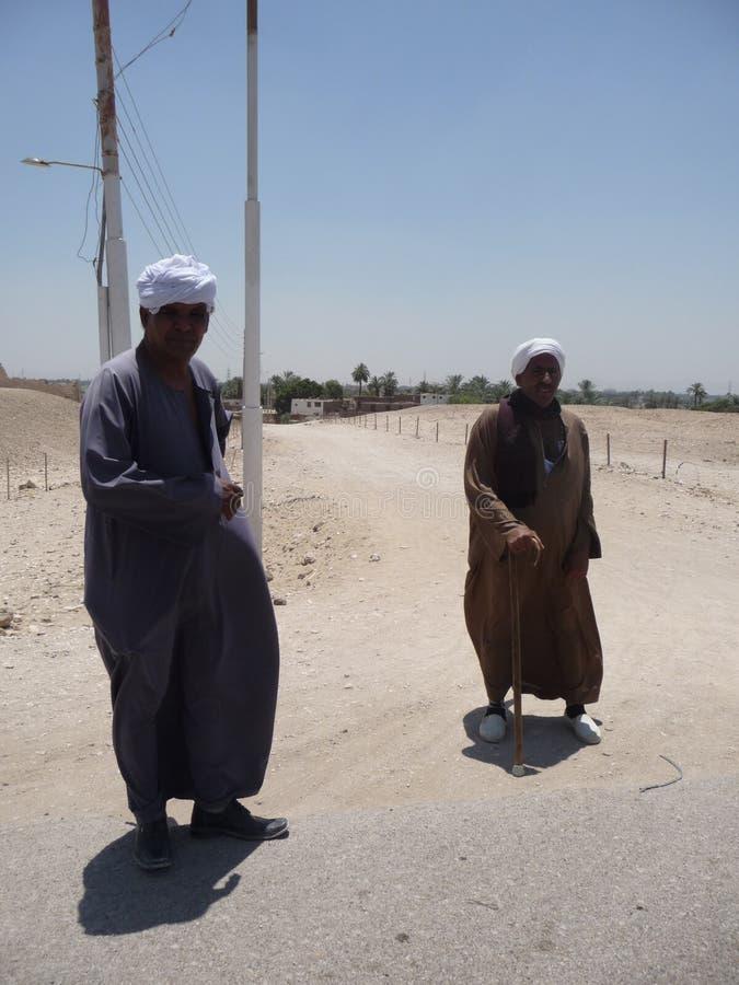Beduini immagini stock