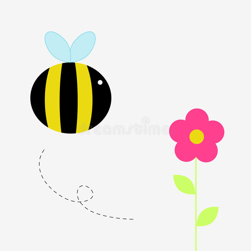 Download Bee Royalty Free Stock Image - Image: 9910916