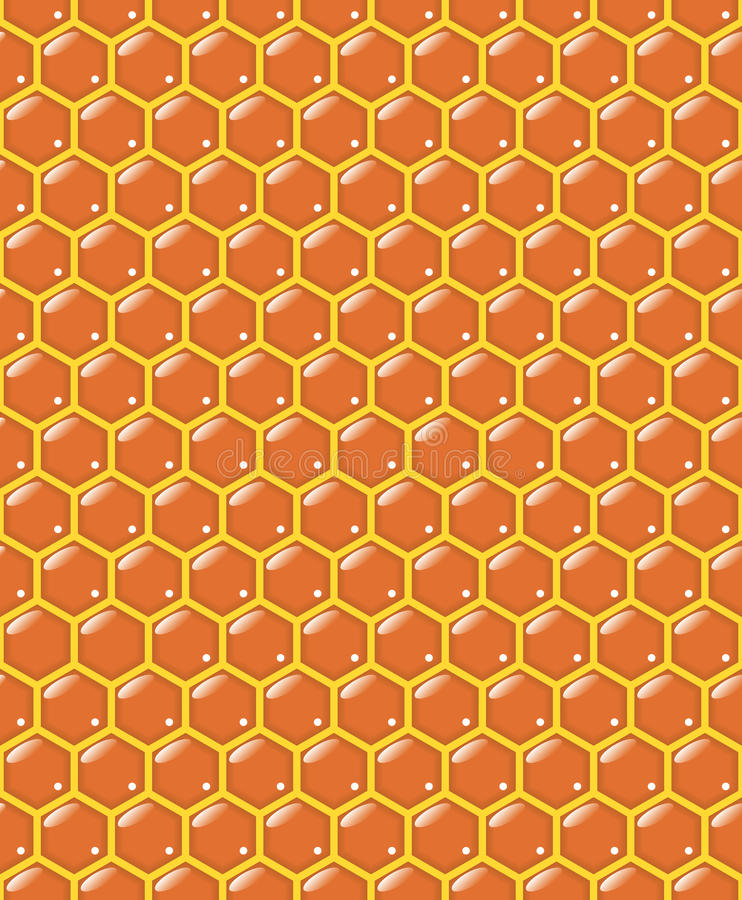 Download Bee hive stock vector. Illustration of honeycomb, mead - 11374193