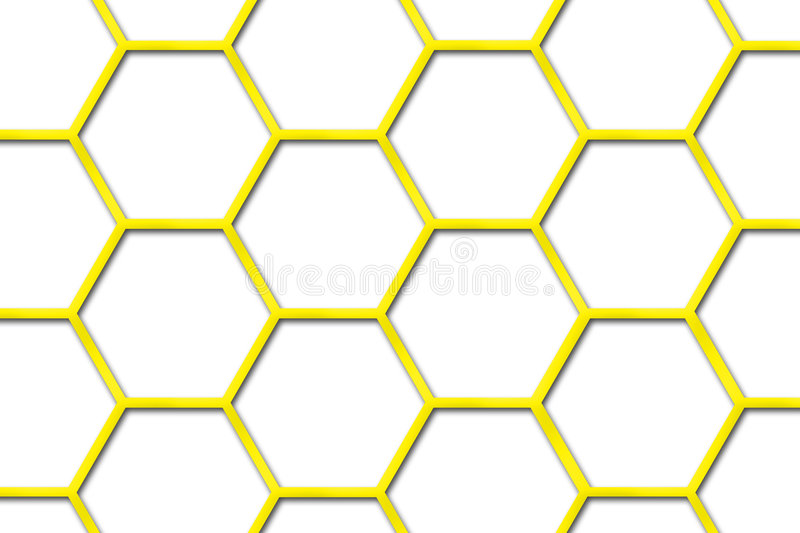 Download Bee Hive Background stock illustration. Illustration of illustration - 5769332
