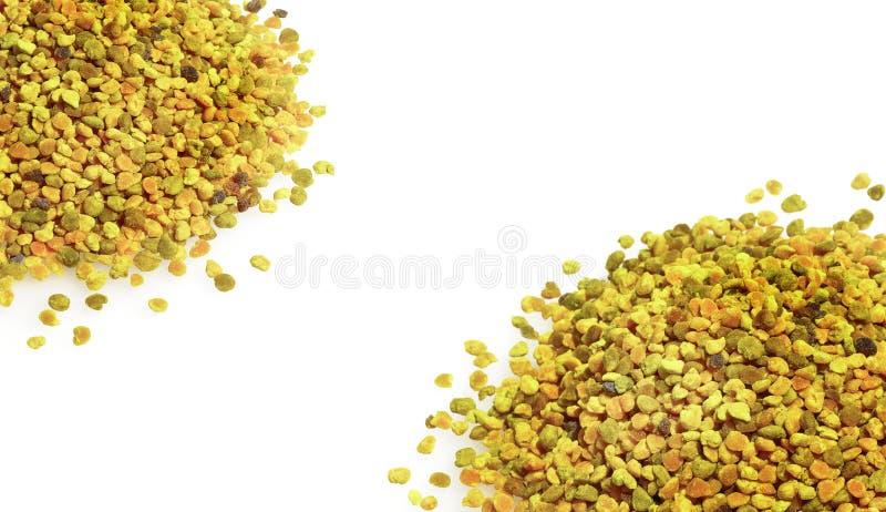 Download Bee pollen stock photo. Image of product, closeup, honey - 21775928