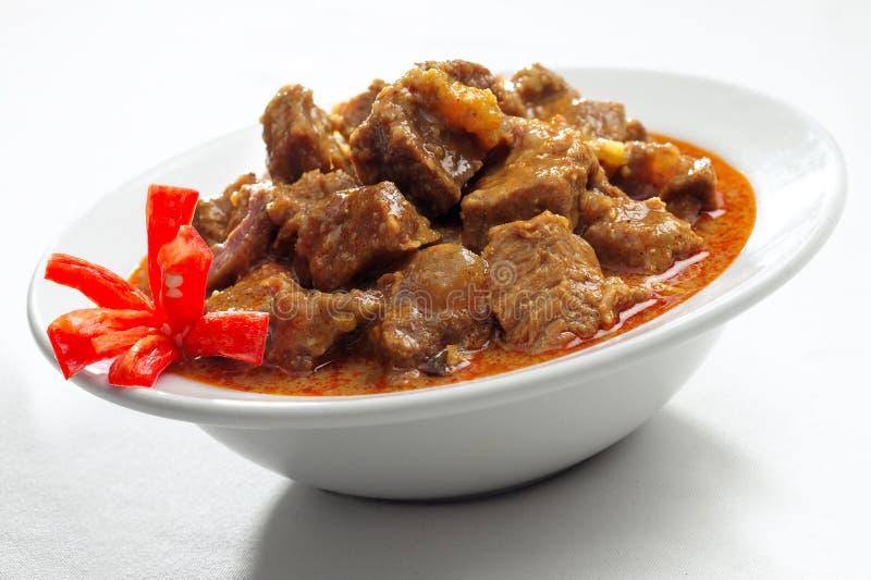 Beef cuisine stock images
