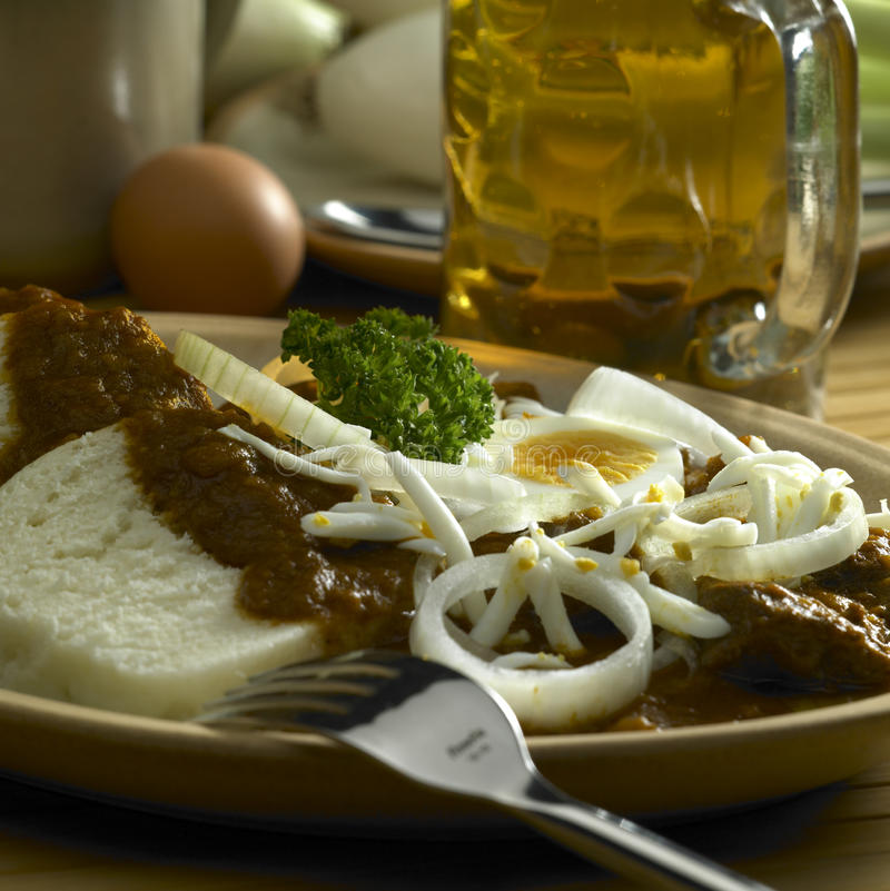 Download Beef Goulash Royalty Free Stock Photo - Image: 14779245