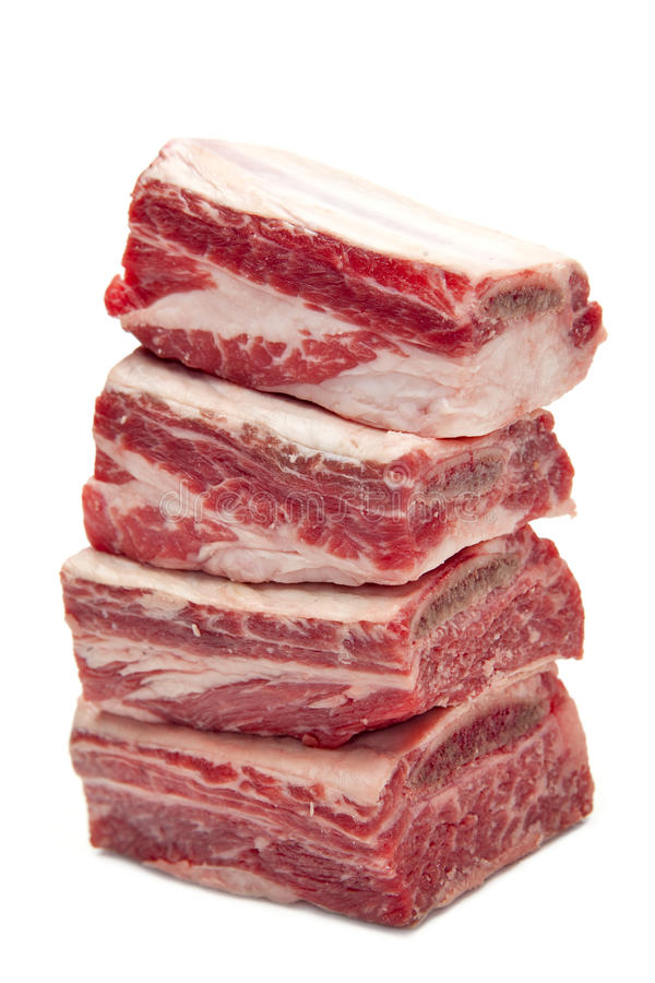 Download Beef Short Ribs stock image. Image of fresh, meat, nutrition - 11322875