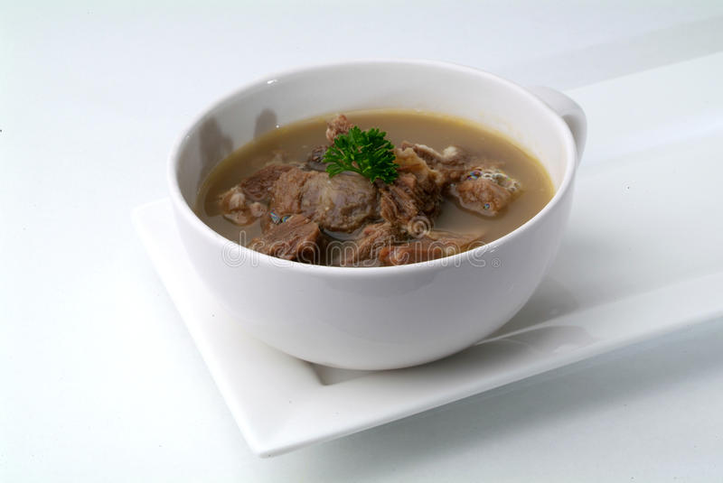 Download Beef soup stock photo. Image of nutrition, healthy, tomato - 19765488