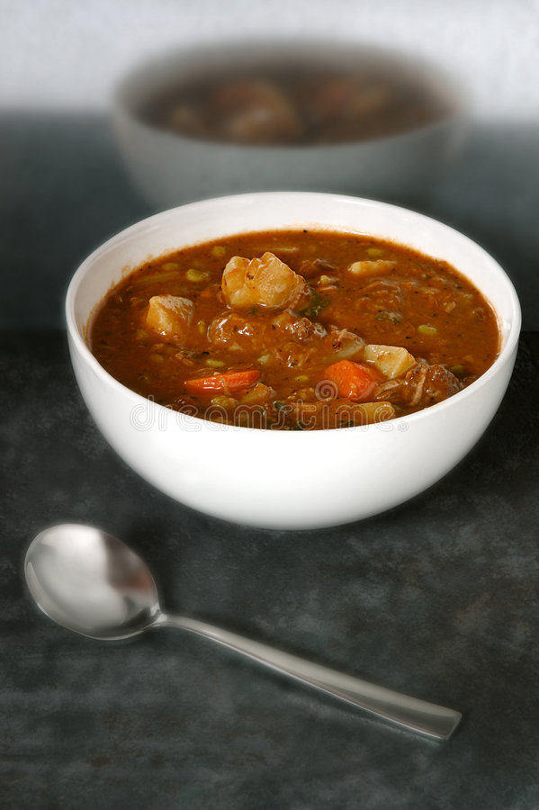 Free Beef Stew Stock Photo - 2077870