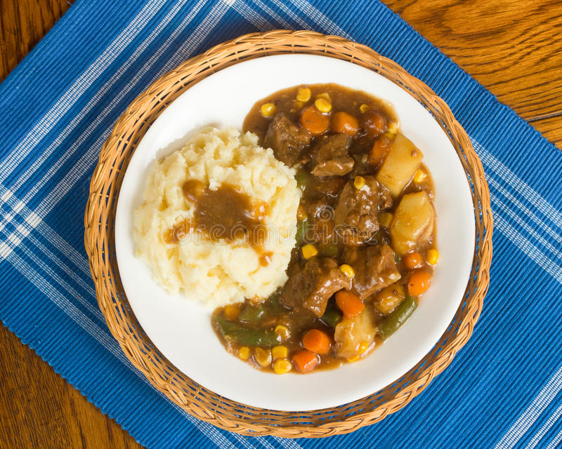 Download Beef Stew Stock Photos - Image: 24267513