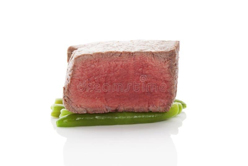beefsteak immagini stock