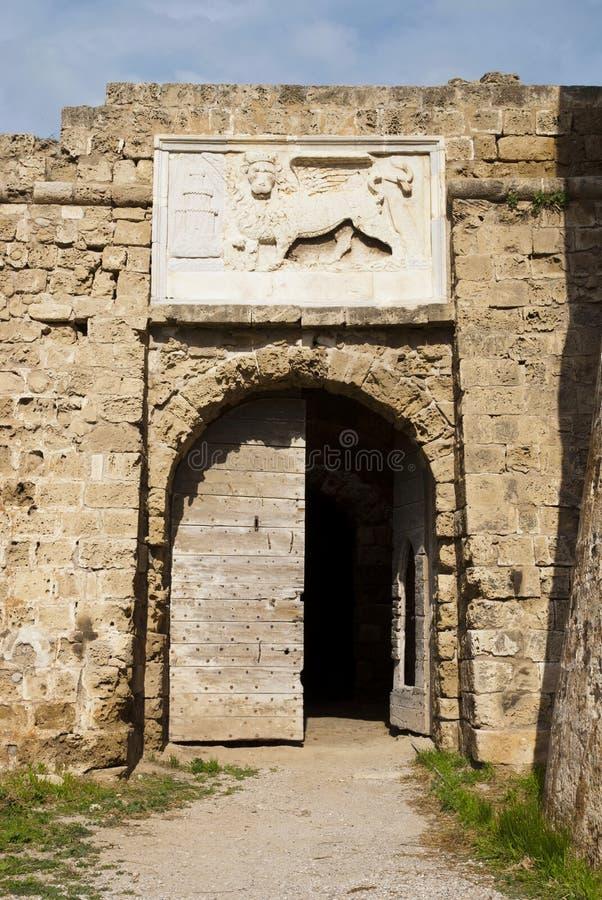 Download Beeldhouwwerk Van De Gevleugelde Leeuw Van St.Mark Stock Afbeelding - Afbeelding bestaande uit geschiedenis, cultuur: 29502749