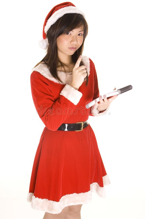 Been Naughty? Free Stock Images