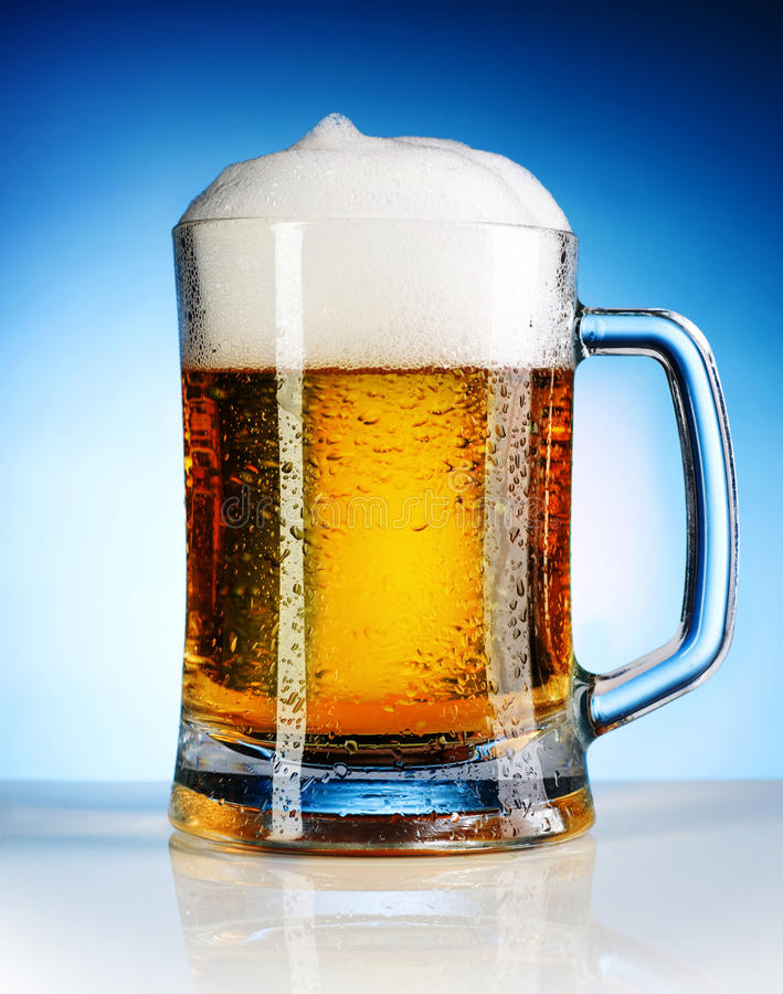 Free Beer Royalty Free Stock Photography - 12779487